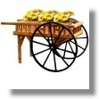 Decorative Carts, Yard Carts